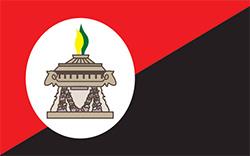 Bandeira do bairro do Ipiranga